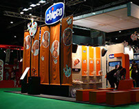 Stand Chicco