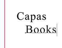 Print // Capas - Books