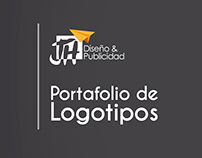 Portafolio logotipo 2017 - 2018