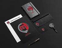 Redesign Logo Consultoria Moretto