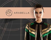 Logo | Marca - Arabella - Moda