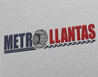 Metrollantas