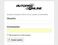 Autopronline.com