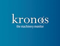 Kronos | Machinery Monitor Software