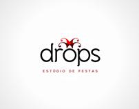 Drops Estúdio de Festas