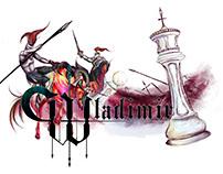 Fantasy Art - Digital painting