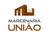 Logomarca - Marcenaria União - Móveis planejados