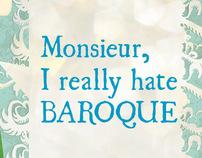 I hate Baroque