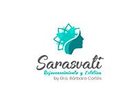 Sarasvati Logo