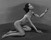 Body anatomy and Values practice