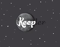 Keepler.cl