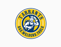 Tarrants - logo design