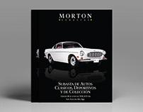 Classic cars catalog 2016 - Morton Auctions