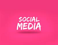 Oikos Hub Social Media