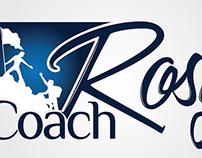 Caoch Rosy // Logotipo