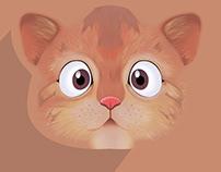 Cats(Estampa)
