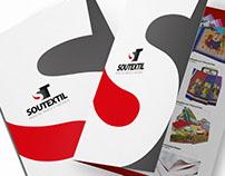 SouTextil - Branding