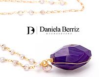 Daniela Berriz Accessories