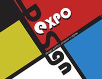 Cartaz Expo Design 2016