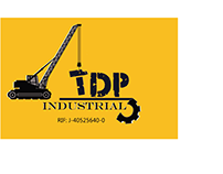 IMAGOTIPO T.D.P INDUSTRIAL