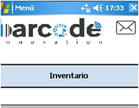 Windows CE - Inventario