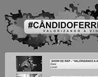 Projeto Cândido Ferreira