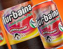 Turbaína - Ferráspari