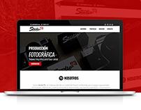 Studio 73 - Diseño Web