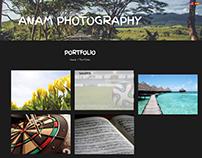 ANAM Photography