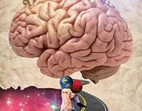 Mundo Lectura Poster