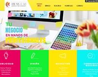 PAGINA WEB CkbPublicidad