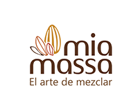Brand MIA MASSA