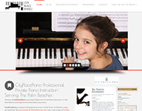 CityPlace Piano - Piano Classes