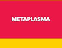 Metaplasma Null (A/V Performance) - frames