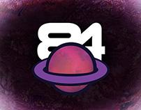 Space 84 Art
