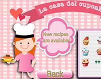 La casa del cupcake