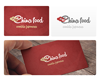 China Food - Comida Japonesa