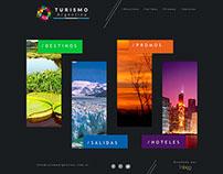 Turismo - Triboo Web Design
