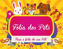 Peças - Pet Center