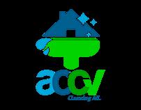 "ACCV ""Web & Logo"""