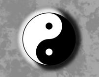 Yin y Yang -  Animacion 2D
