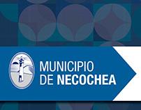 Entur & Municipalidad Necochea