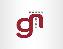 Banda Gênesis | Logotipo