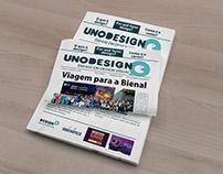Projeto Editorial - UNODESIGN