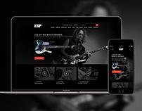 ESP (Guitar&Bass)