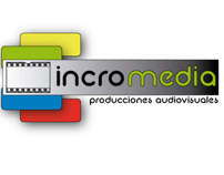 Logo audiovisual producer