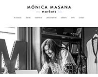 Pagina Web Monica Masana