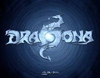 Dragona Promotional Wallpaper - pt.2