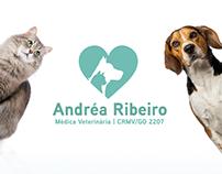 Impressos - Andréa Veterinária