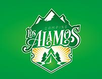 Los Alamos Camping (Mendoza - Argentina)